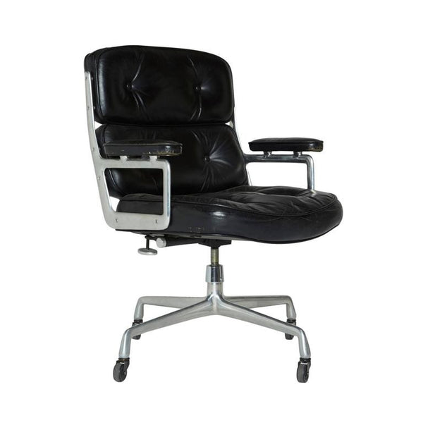 *SOLD* Early Time Life Executive Chair by Charles Eames for Herman Miller