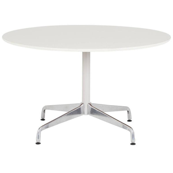 *SOLD* Eames for Herman Miller Round Dining or Breakfast Table - ON SALE