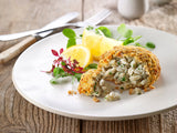 Classic Fish & Parsley Fish Cakes