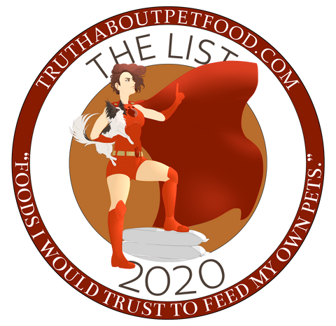 Most Trusted Dog Food USA - truth about per food - susan thixton