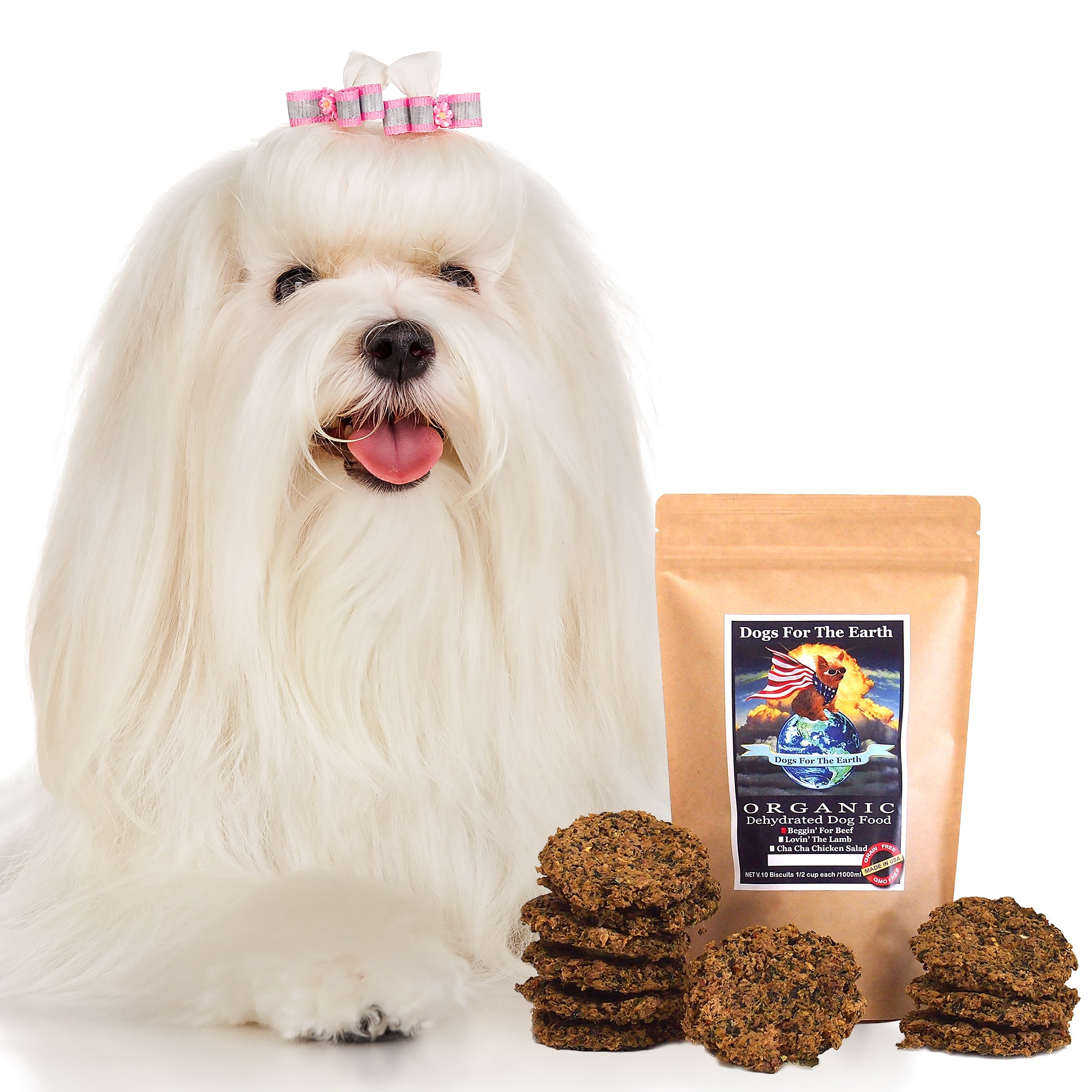 Example Product - Dog Treats