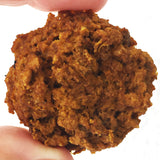 Organic Dog treats-Dogs For The Earth-Organic Beef and Pumpkin Dog Treats-Treats for picky eaters-
