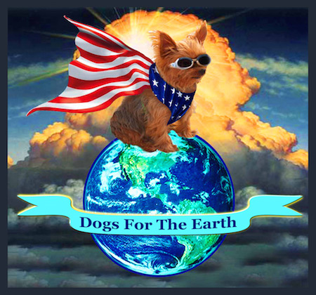 Dogs For The Earth