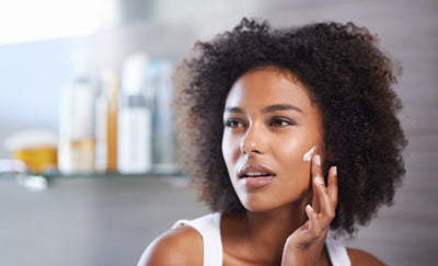 The One Thing You Should Add To Your Skin-Care Routine