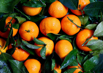 No B.S. Goodness: Vitamin C for the skin