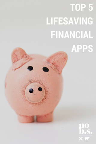 Get Your Coins Together for the Holidays with these 5 lifesaving Apps - Live No B.S.