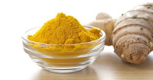 Turmeric is great for removing scars - No B.S. Skincare