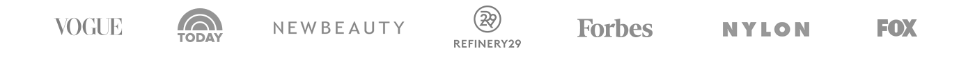 No B.S. As Featured In Refinery 29