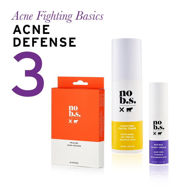 Acne Defense