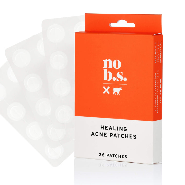Healing Acne Patches
