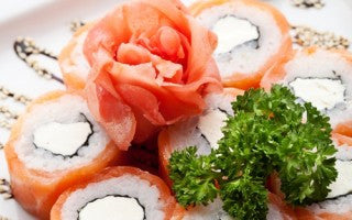 What to know when eating sushi