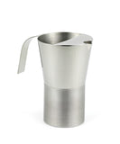 StainlessLUX 73420 Two-tone Stainless Steel Pitcher (40 Oz)