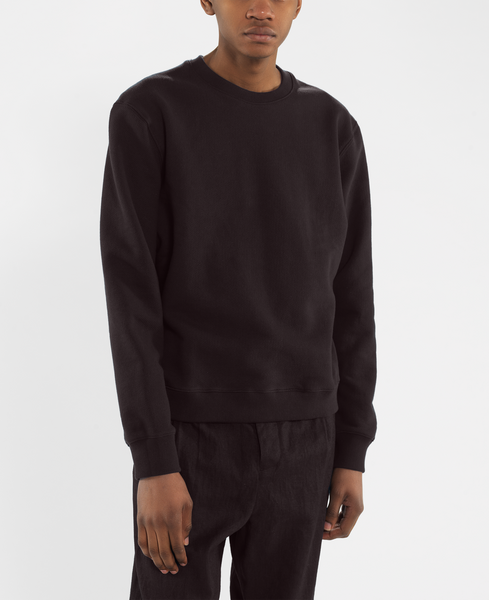 standard sweat / black