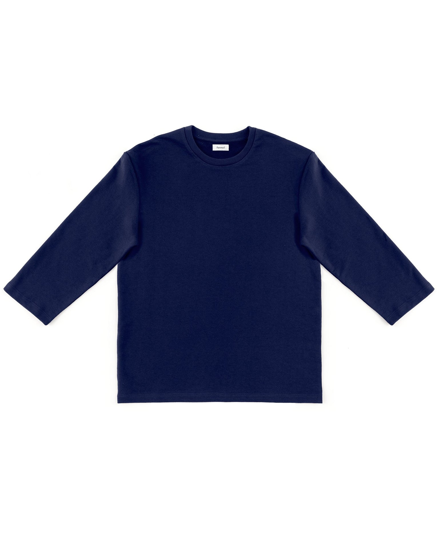 3/4 sweat / navy