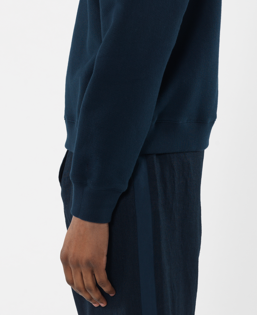 standard sweat / navy