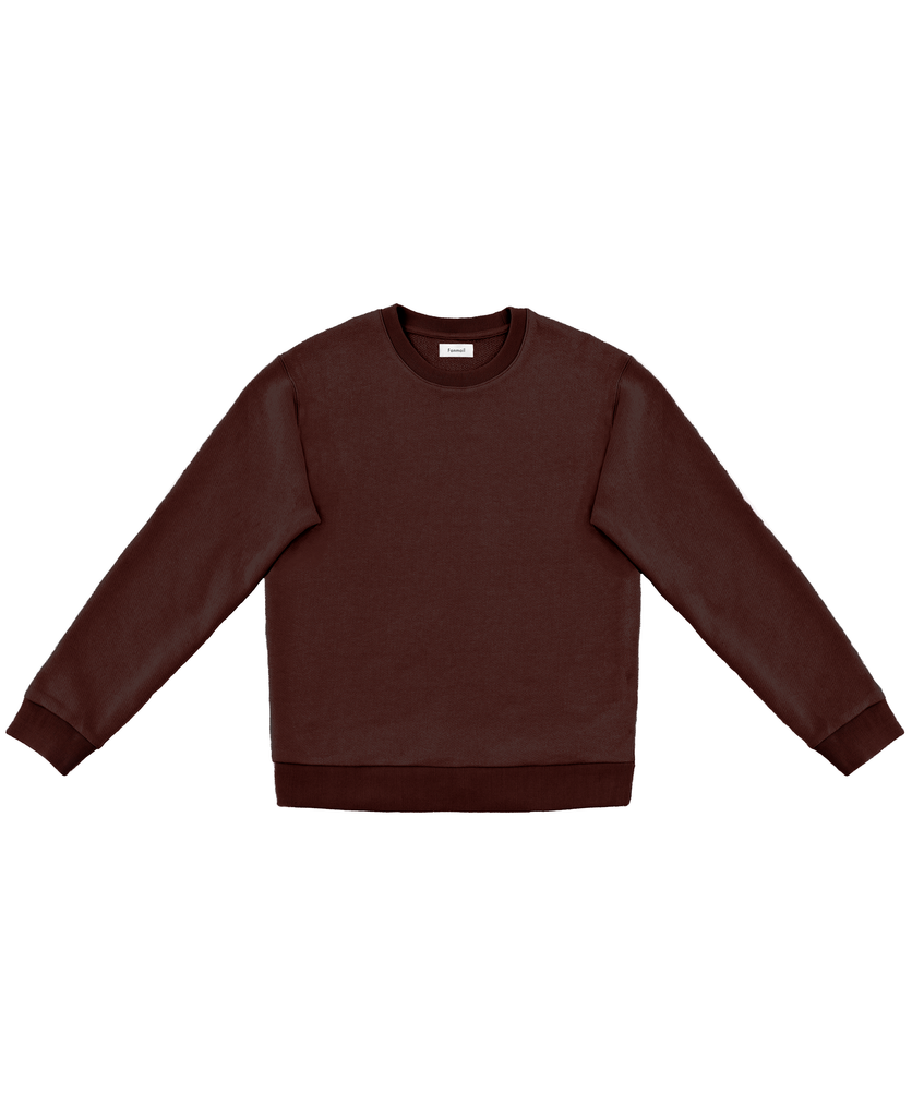 standard sweat / port