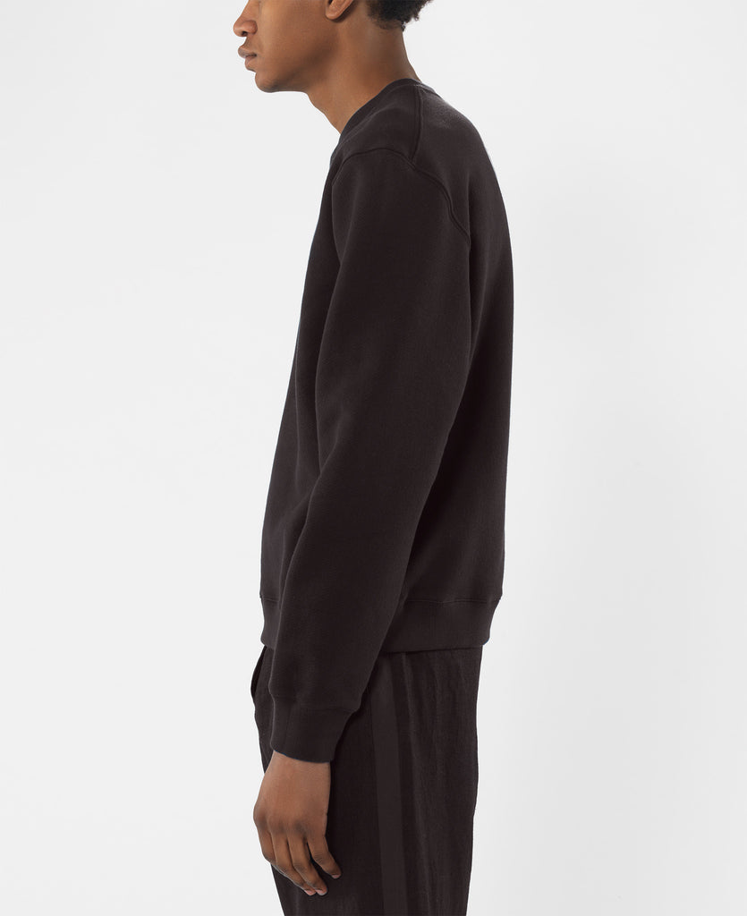 Sweatshirt - Standard Sweat / Black