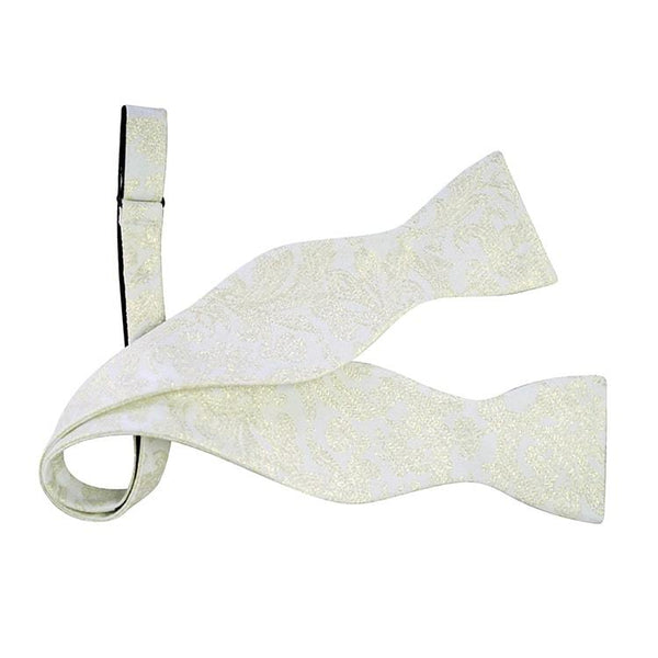 Venetian Damascato Luxury Classic Butterfly Bow Tie
