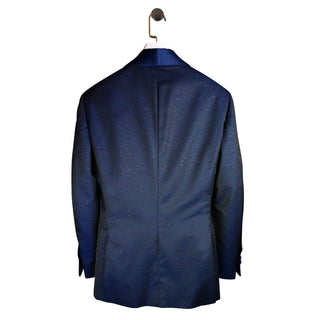 S by Sebastian Navy Brillante Dinner Jacket