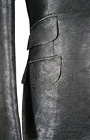 Gunmetal Brillo Jacket
