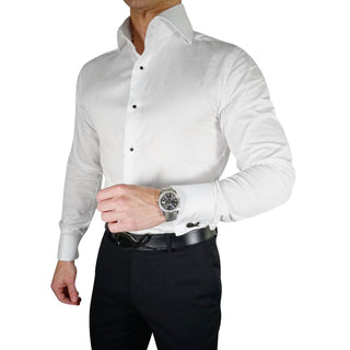 S by Sebastian Maya Fiordalisoa Dress Shirt