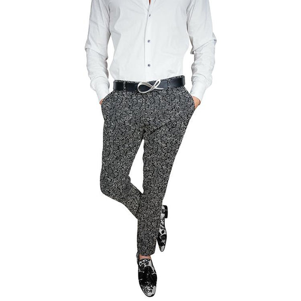 S by Sebastian Tormalina Tweed Trousers