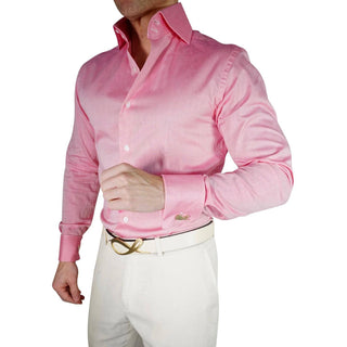 S by Sebastian Pink Dress Shirt