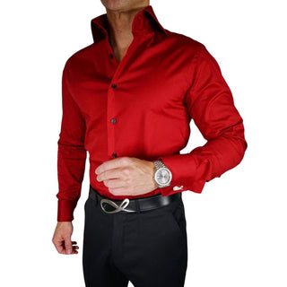 Ruby Dress Shirt