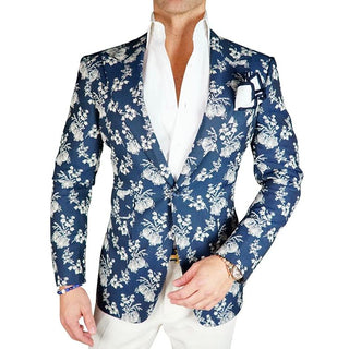 S by Sebastian Zar Reale Dinner Jacket
