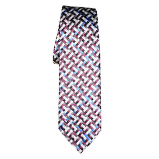 Multi Canestro Luxury Necktie