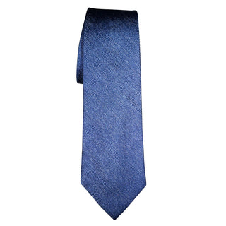 Nero Carnation Necktie