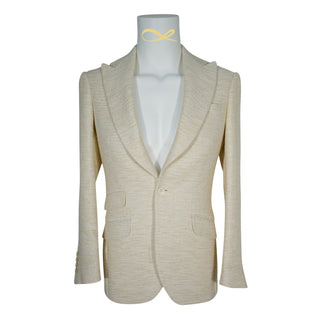Electrum Tweed Jacket
