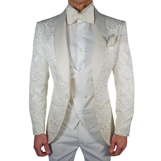 Vanilla Fiore Dinner Jacket