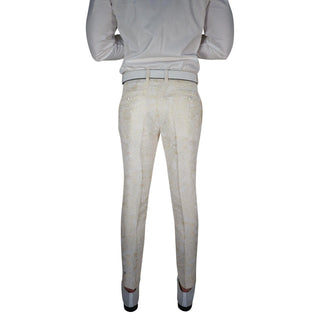 Golden Impero Trousers