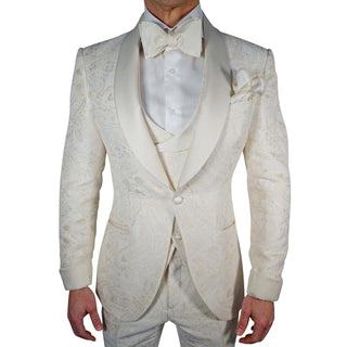 Golden Impero Dinner Jacket