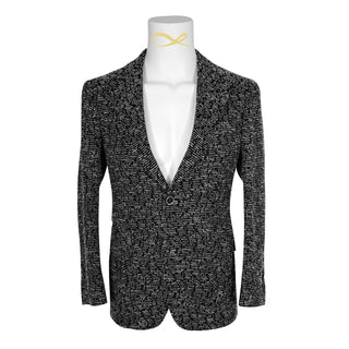 Tormalina Tweed Jacket