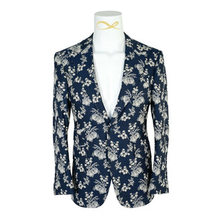 S by Sebastian Prussian Dalia Jacket