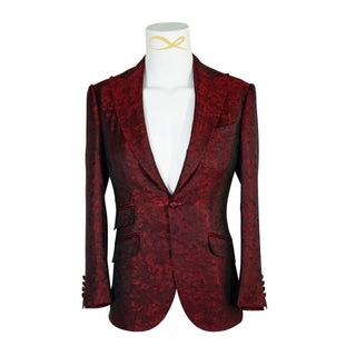 Ruby Brillo Jacket