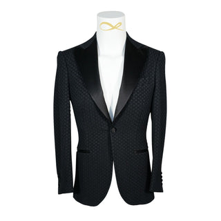 Zibellino Honeycomb Jacket