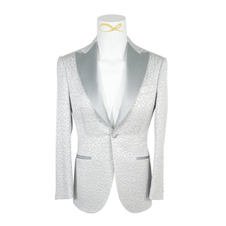 Silver Ghepardo Jacket