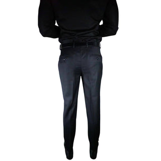 S by Sebastian Black Ciottoli Trousers