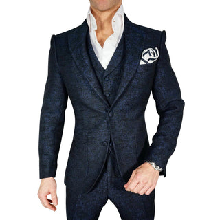Platino Tweed Jacket