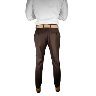 S by Sebastian Brown Trousers