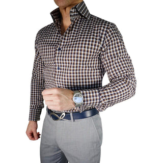 Cappuccino Dress Shirt