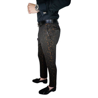 Bronze Lilia Trousers