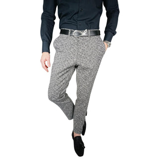 Coffee Canestro Trousers