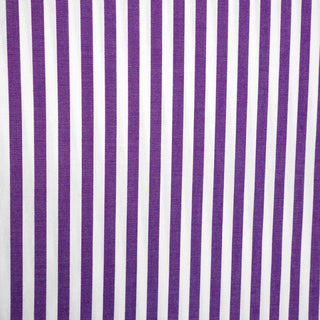 S by Sebastian Violet Awning Stripe Dress Shirt
