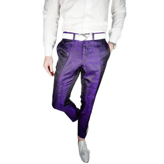 S by Sebastian Zar Bianco Trousers