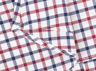 Americano Gingham Dress Shirt