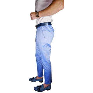 S by Sebastian Hamptons Blu Trousers